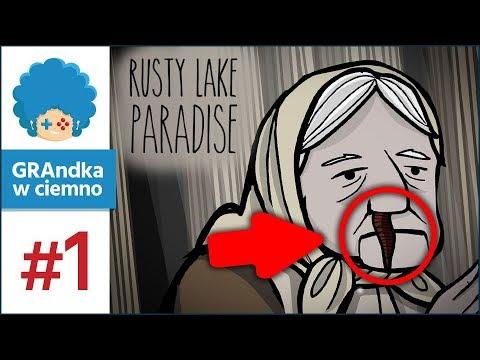 Rusty Lake Paradise PL #1 | Co ona ma w nosie?! O_o