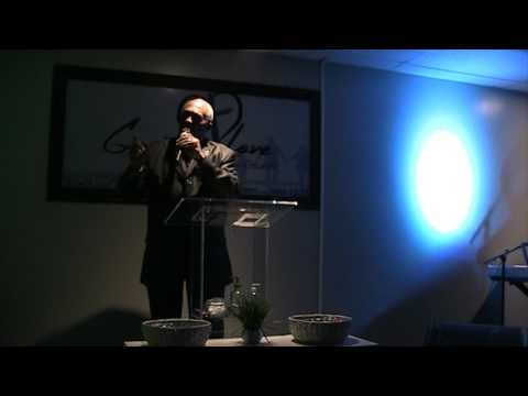 Bishop Rufus Kyles (New Year, New Fire Revival at Greater Love Community Church)