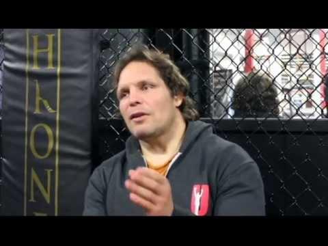 Unlocking the Cage with Tim Lajcik