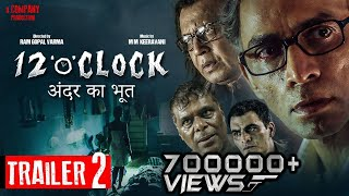 "12 ""o"" CLOCK Movie Trailer 2 