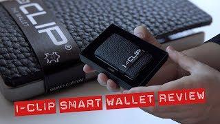 I-CLIP Smart Wallet Review