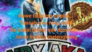 NDX A.K.A - TTM (Tewas Tertimbun Masalalu)Season#2