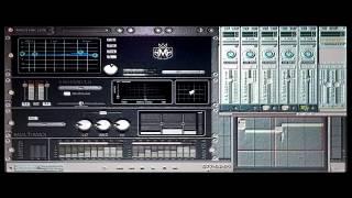 Imagine Dragons ft  Kendrick Lamar (Radioactive 2k14 Grammys Mix)