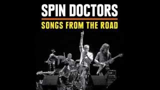 "Spin Doctors - Songs From The Road CD Tease-A-Rama ""Sweetest Portion"""