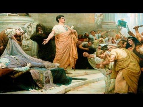 Epic Roman Music - Mark Antony