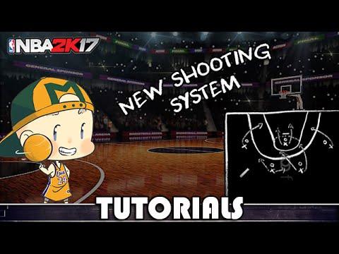Download Let's Play NBA 2K17 Tutorials Deutsch German [01] - Guide: New Shooting System