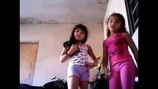 Aulas de ginastica com rafa e sthefany
