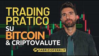 Blockchain corso Criptovalute