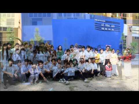 Kỉ niệm 12a3 Trần Đại Nghĩa Tây Ninh 2011-2012