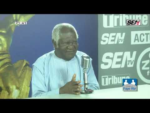 Mamadou NDOYE fait le bilan du mandat de Macky