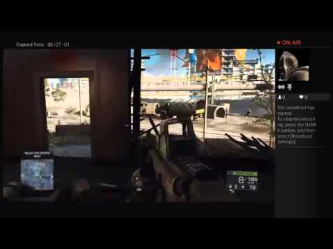 tamil gamming Live PS4 Broadcast Tamil battlefield 4