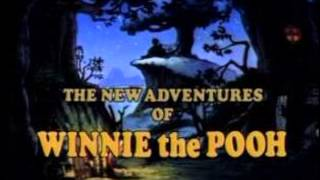 [Instrumental] The New Adventures of Winnie the Pooh theme song