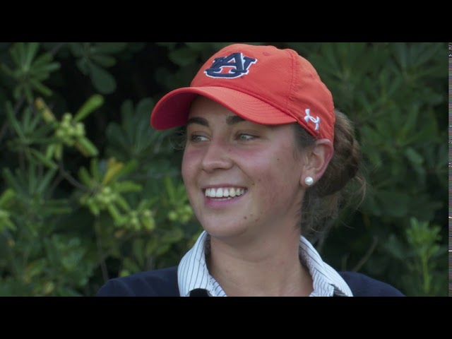 Resumen Santander Golf Tour Pedreña