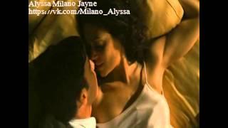Alyssa Milano Pathology extract #1