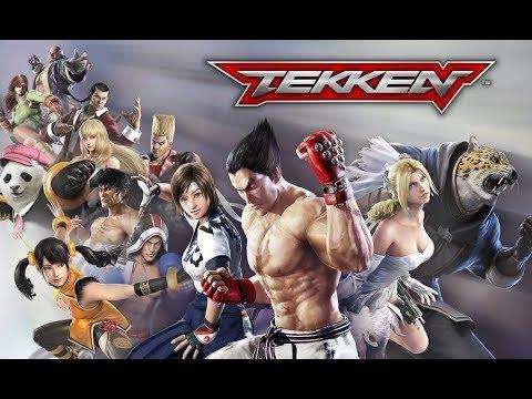 Tekken 7 All Unlockable Costumes Youtube
