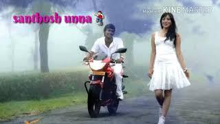 || Butifull 💘 love song|| whatsapp status in telugu