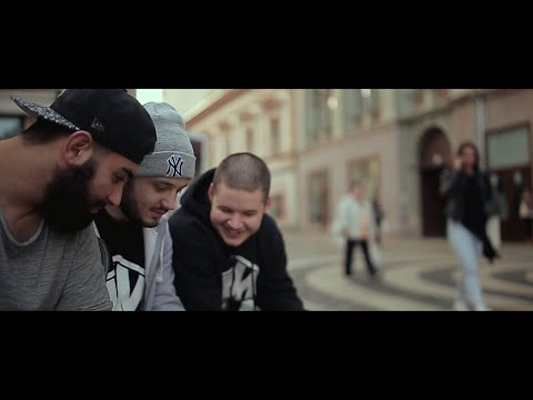 Emté/Nevenincs - Elfelejtett randi feat. Gotthy (Official Music Video)
