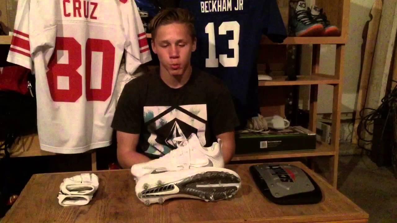 Nike Vapor Untouchable Pro- Review