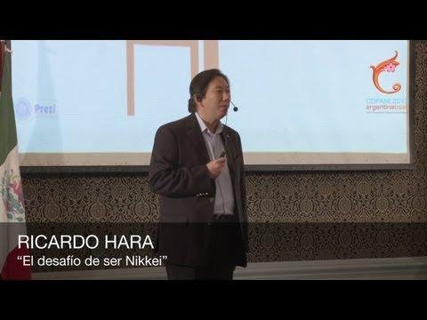 COPANI 2013 / RICARDO HARA: El desafío de ser Nikkei