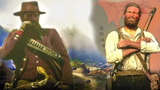 What If Guarma NEVER Happened? (Red Dead Redemption Theory)