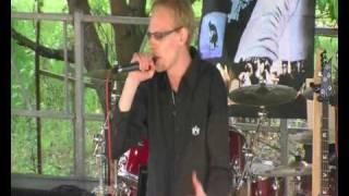 """""""Un rideau de pluie""""  prod Karl Colson Extrait Concert 8 Mai Filmé par Stéphanie"""