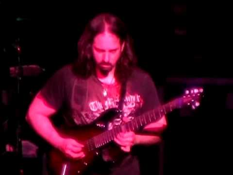 G3 NY 2007 - John Petrucci - Wishful Thinking live