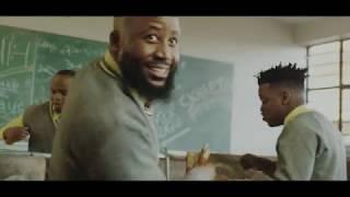 MAJOR LEAGUE  DJZ  -  SKHAFTIN feat FOCALISTIC and CASSPER NYOVEST (Official Music Video)