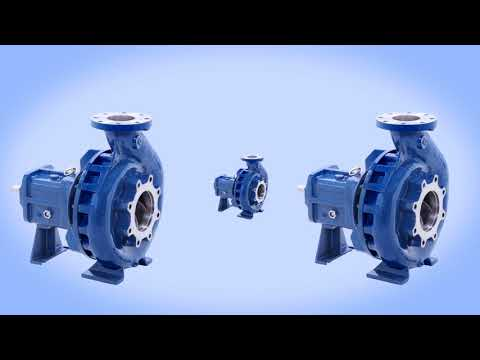 CRI Pump Manufactures in India