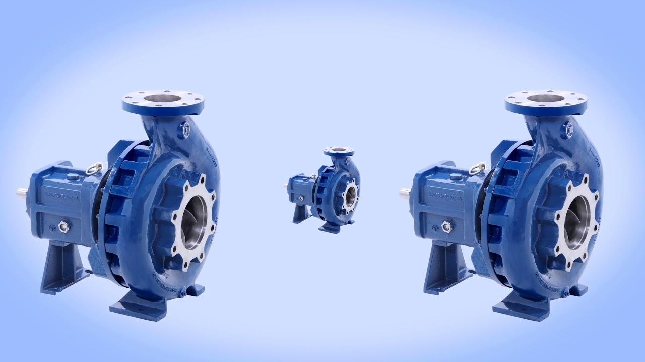 CRI Pump Manufactures in India