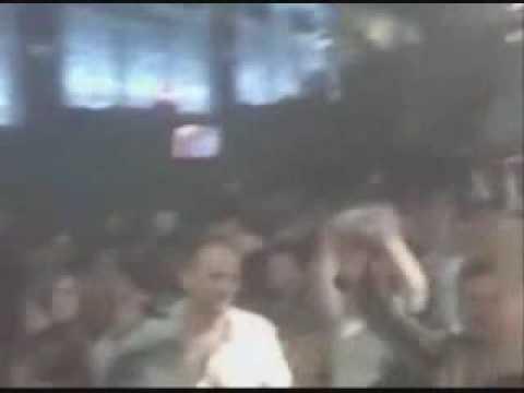 AAHZ 20yr Reunion Encore (Kariya - Let Me Love You For Tonight).wmv
