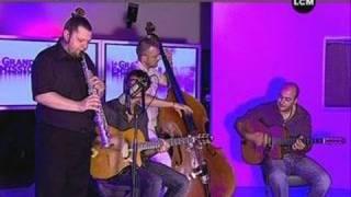 """Cesar Swing : """"Swingtime in Springtime"""" (Jazz Manouche)"""