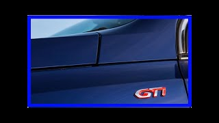 Peugeot 308 GTi review – a genuine alternative to the Golf GTI By J.News