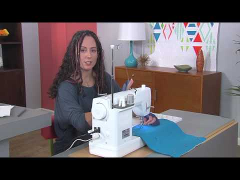 Learn how to choose quilting designs for your quilt on Fresh Quilting with Christina Cameli (101-1)