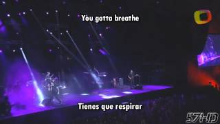 Maroon 5 - Wipe Your Eyes HD Live Video Subtitulado Español English Lyrics