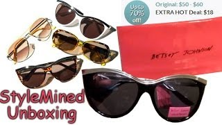 Style Mined Unboxing (As Seen on ExtraTV) Thumbnail