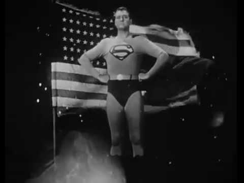 Adventures of Superman 1952-1958