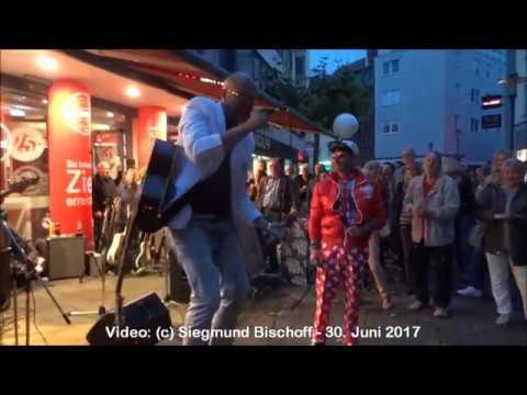 Back Factory Herford herford hoekerfest 30 juni 2017 kakadu combo 12 652
