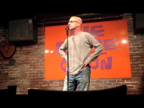 Sam Pond, Meta Comedy