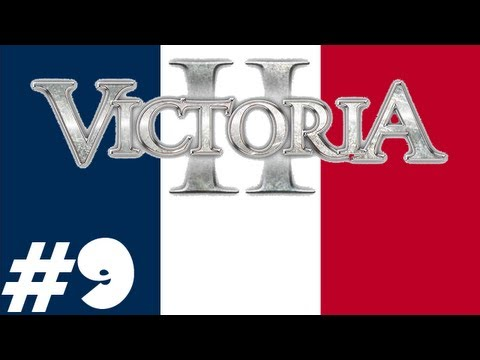 Victoria 2: A House Divided - France - Ep.9 [French Algeria]