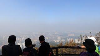 수도권·내륙 초미세먼지 나쁨…서울은 110일만 / 연합…