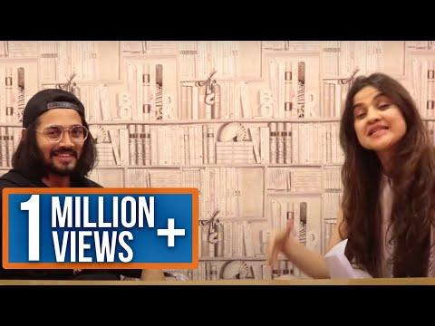 I'm dating someone from last 10 years -Bhuvan Bam | BB 6 million | RJ Archana
