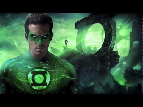 The Green Lantern Trailer Music - With Choir