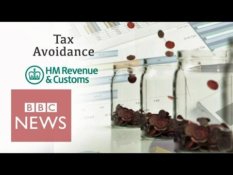 Is it ever ok to avoid paying tax?