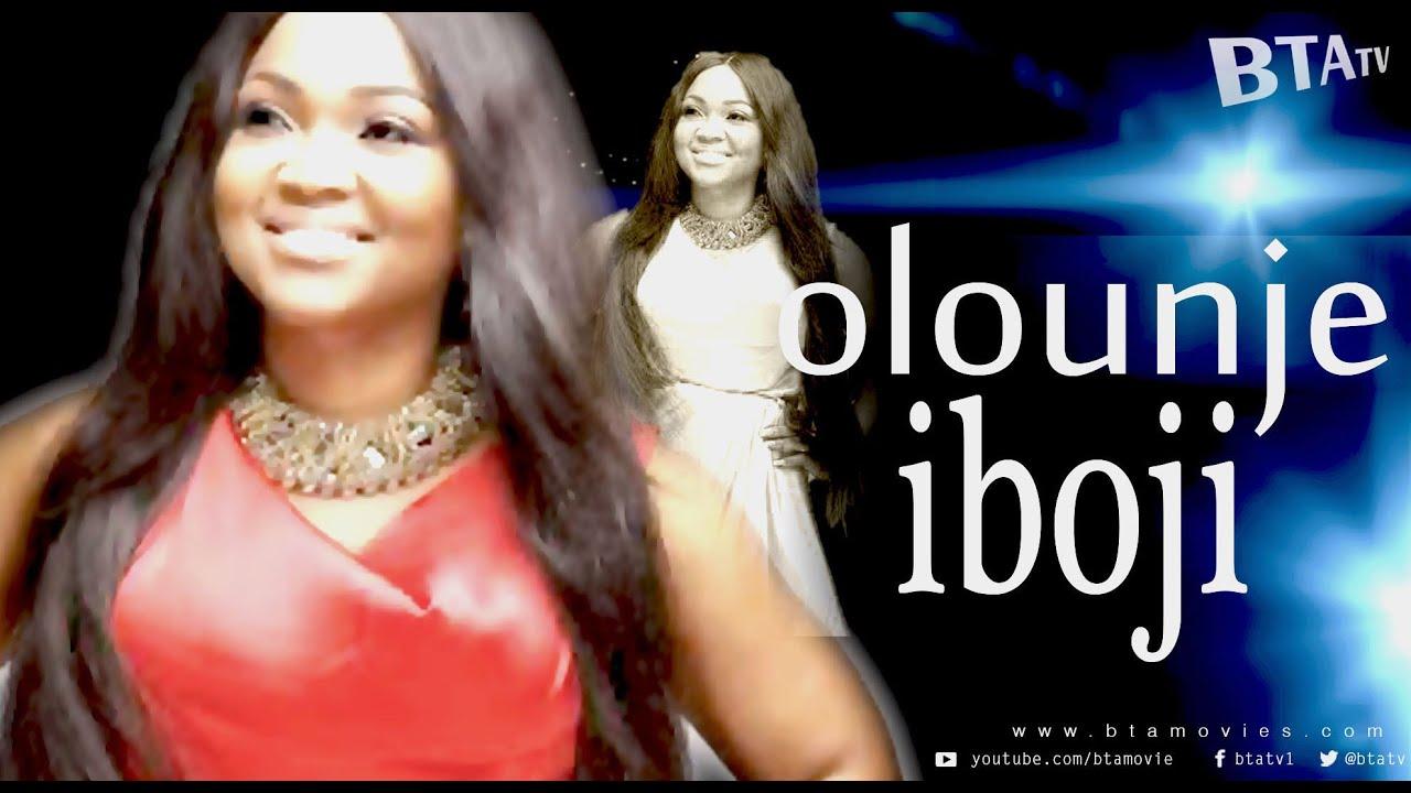 Download OLOUNJE IBOJI - LATEST YORUBA NOLLYWOOD MOVIE