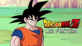 Dragon Ball Z (Louder than Words)