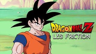 Dragon Ball Z (Louder than Words)