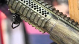 Rock River Arms - LAR-15 Hunter Rifles - SHOT Show 2012