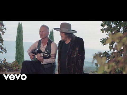 Sting, Zucchero - September