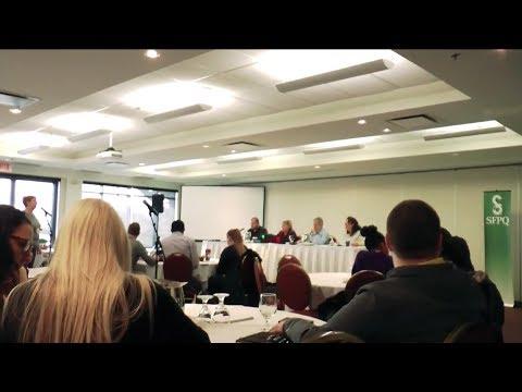 Forum Agence du revenu du Québec du 23 novembre 2017
