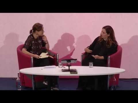 GEITF 2014 - The Richard Dunn Memorial Interview: Tessa Ross
